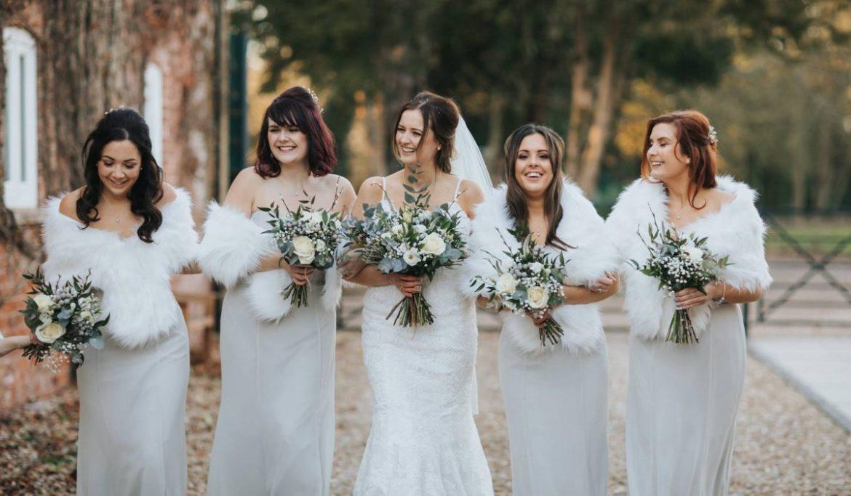 Harrington house Weddings