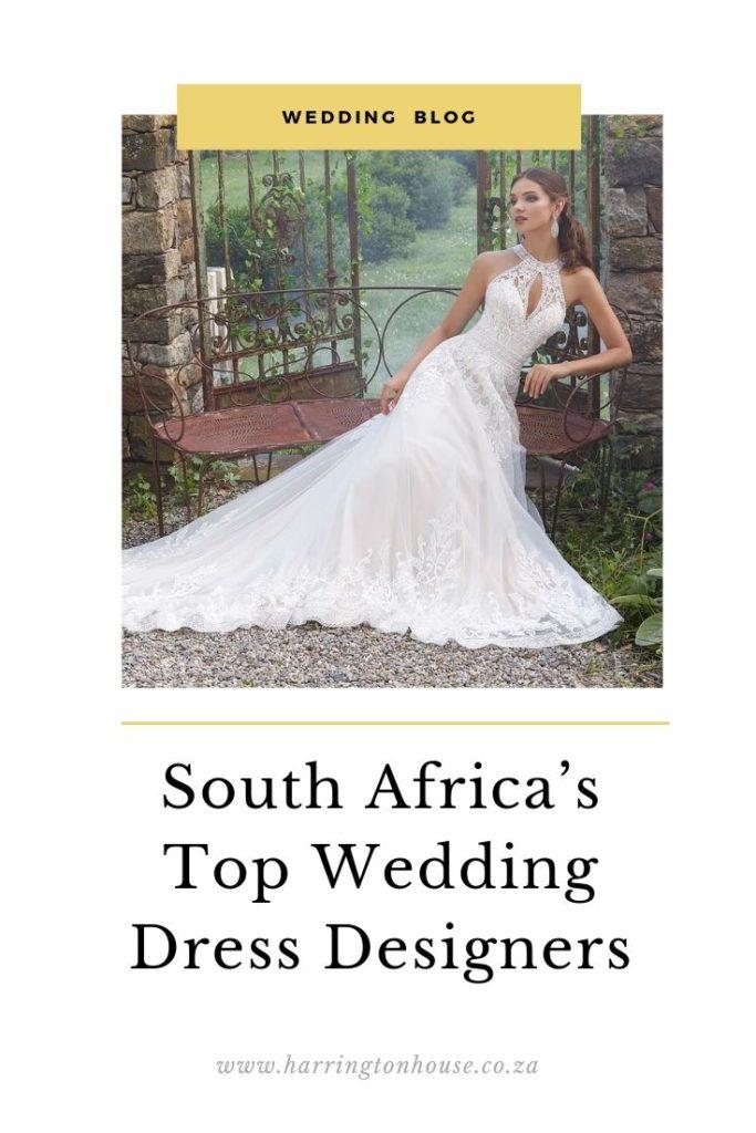 Top Wedding Dress Designers.Harrington House Blog South Africa S Top Wedding Dress Designers