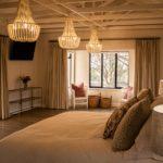 bridal suite hilton