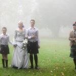 celtic wedding, midlands kwa-zulu natl